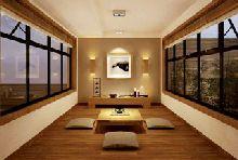 君汇新天-别墅豪宅-室内设计